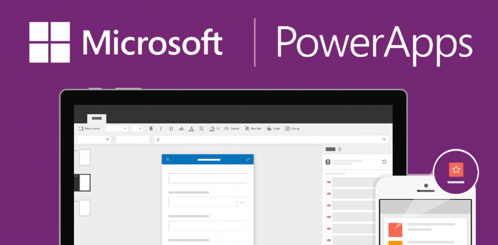 Getting started with Microsoft PowerApps