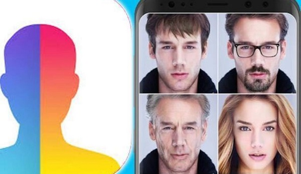 Face App is getting viral, beaware of it