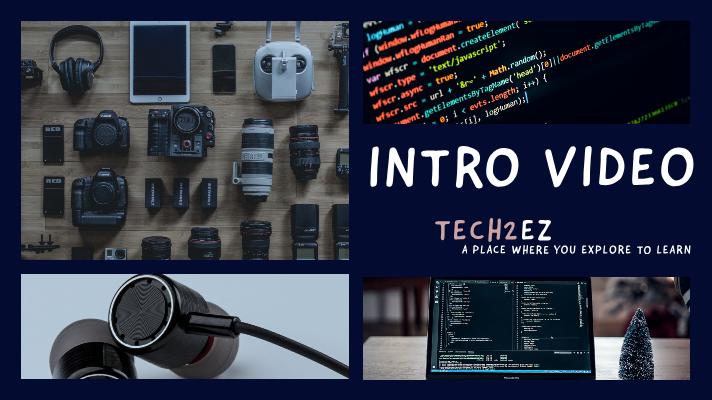 Tech2ez