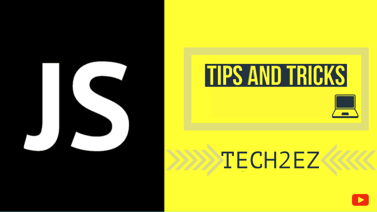 Useful JavaScript Tips and Tricks